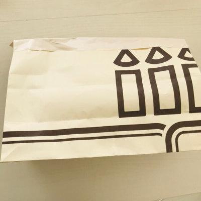 メルカリ梱包方法06